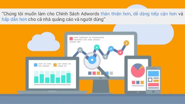Cách thực hành Google Adwords hiệu quả cho nhà quảng cáo