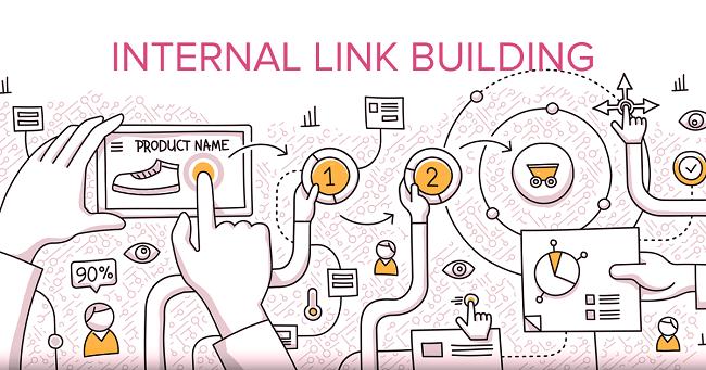 Hiểu và sử dụng tốt sức mạnh của link nội bộ để làm SEO