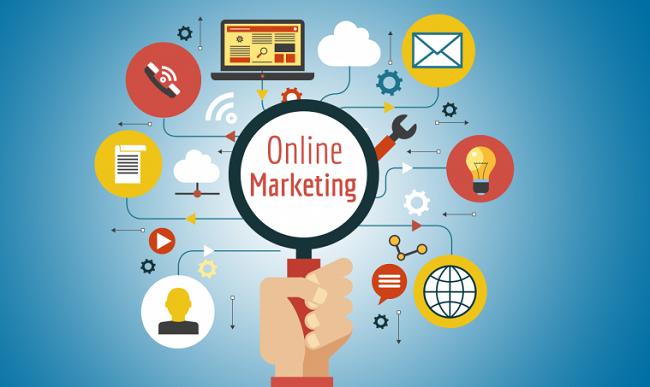 Marketing Online hiệu quả cho người mới