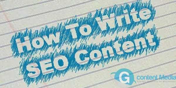 Những kỹ thuật Copywriting trong Content SEO