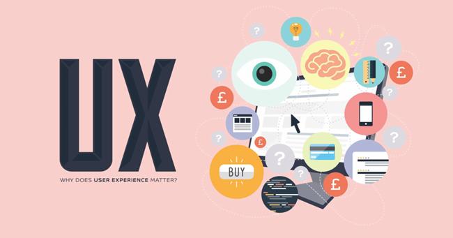 UX là gì? Tại sao thiết kế website cần chú trọng UX?