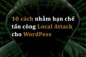 han che local attack
